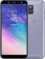 Samsung Galaxy A6+ Black