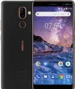 Nokia 7 Plus Black